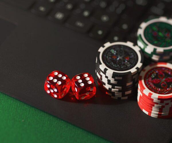 Zakłady bukmacherskie w kasynach online